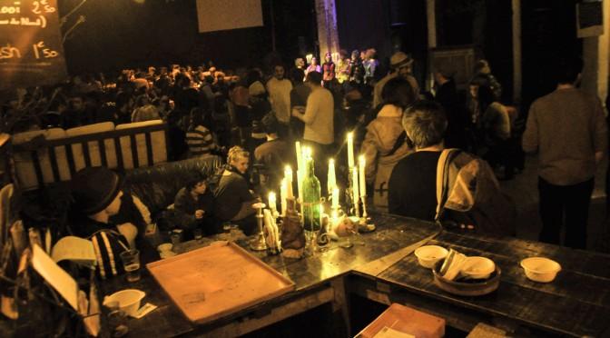 Soirée spéciale courts-métrages  à La Chapelle