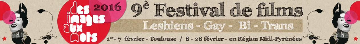 Festival de films LGBT de Toulouse | des images aux mots