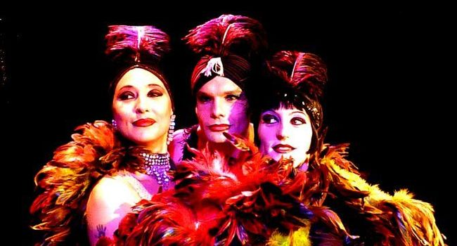 Soirée Cabaret au Gaumont Wilson avec le Kalinka