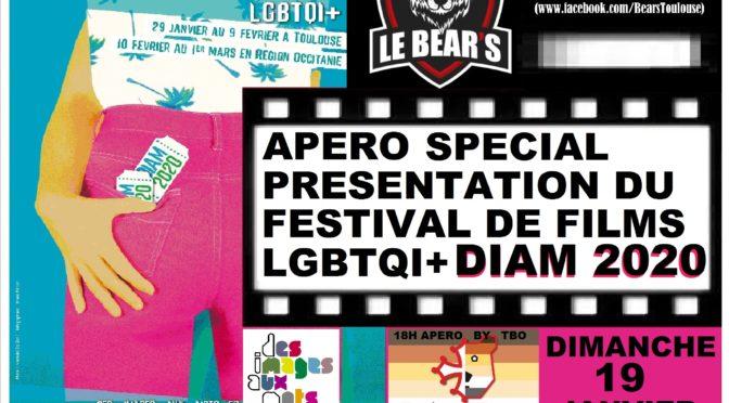 Apéro Bear's 2020