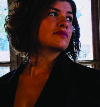 Aurore Chevalier